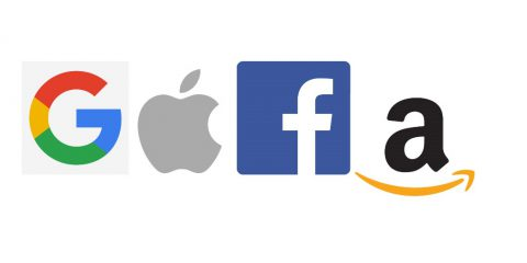 Il Fisco italiano incassa oltre 800 milioni di euro da Facebook, Google, Amazon ed Apple