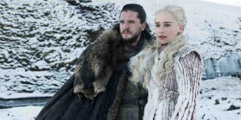 """""""Trono di Spade"""": su Sky oltre un milione di spettatori medi per l'ultimo episodio della serie"""