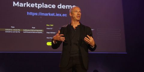 Cloud decentralizzato basato su blockchain, il guru Gilles Fedak al seminario Bordoni il 23 maggio a Roma