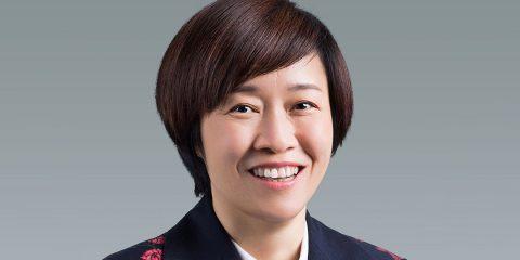 5G, Catherine Chen (Huawei): 'Europa favorisca investimenti in nuove reti'