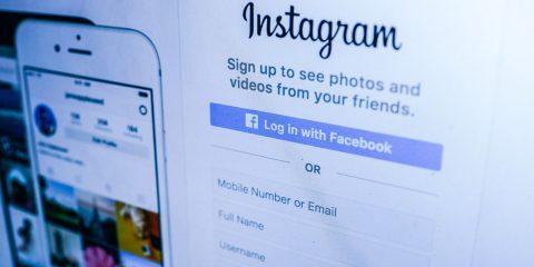 Instagram, online su un database non protetto dati di 50 milioni di Influencer