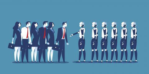 AI e automazione, 12 milioni di posti di lavoro vacanti negli USA entro il 2030. Sempre più grande il problema delle competenze