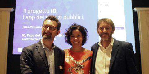 """App """"IO"""", al via il test a Torino: Pacini (CSI Piemonte) """"Tra le prima città pilota in Italia"""""""