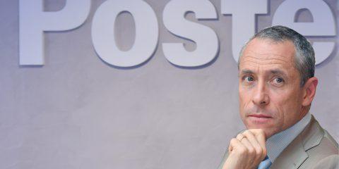 """Matteo Del Fante (Poste italiane): """"Con la trasformazione digitale affrontiamo il Covid-19. Pagamenti, Mobile e Digitale +12%"""""""