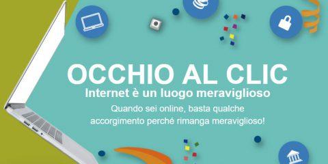 """""""OcchioalClic"""": campagna di comunicazione per l'utilizzo sicuro dei sistemi di pagamento digitali"""