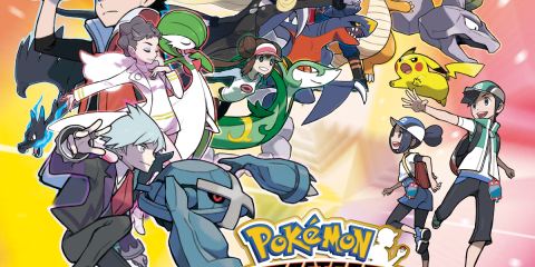 Annunciati altri giochi e app di Pokémon