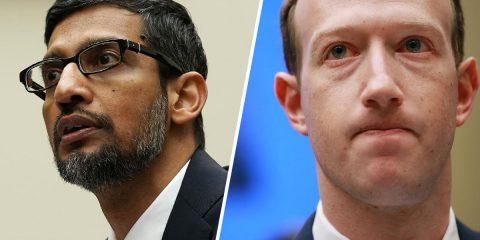 L'Australia vuole creare un organo di controllo per Facebook e Google