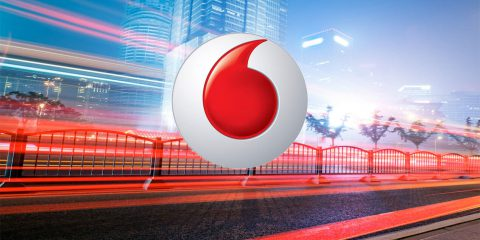 Vodafone Italia, in crescita ricavi da servizi di rete fissa (3 milioni di clienti). ho. supera 1 milione di utenti