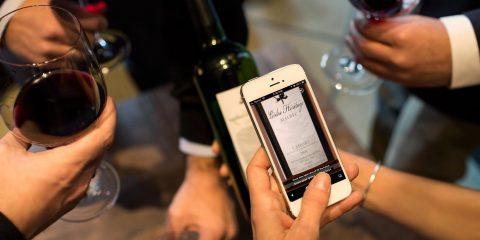 Blockchain, nasce la piattaforma per controllare l'originalità e provenienza del vino