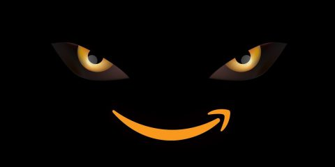 Cybercrime, truffati oltre 100 venditori Amazon in Uk