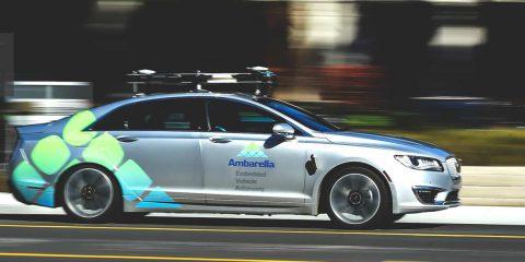 Guida autonoma, il 27 maggio al via i test per la città di Parma