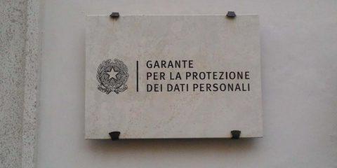 """Sicilia, Garante: """"Il trattamento dati relativi allo stato vaccinale dei dipendenti viola il codice privacy"""""""