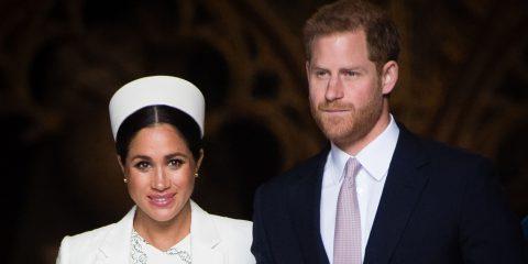Privacy, il principe Harry vince una causa contro i paparazzi grazie al GDPR