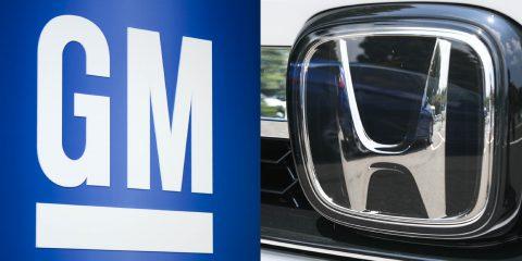 Smart grid, al via il progetto di Honda e General Motors per le auto elettriche