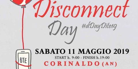 L'11 magio nelle Marche il primo Disconnect Day d'Italia