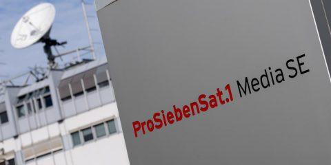 Mediaset sempre più paneuropeo: 'Primo azionista del broadcaster tedesco ProSiebenSat.1 Media'