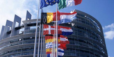 Le sfide digital del nuovo Parlamento europeo