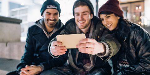 Mobile gaming: ormai è più popolare dei social network
