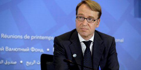 Banche, Weidmann (Bundesbank): 'La blockchain non porterà nessuna svolta al settore'