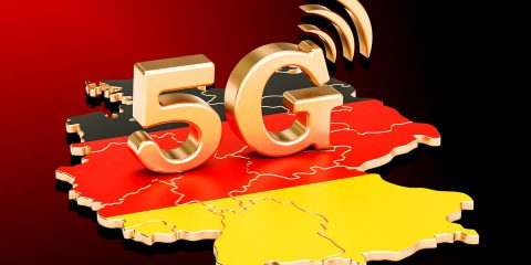 5G. In Germania università e PMI possono chiedere le frequenze per le proprie reti private