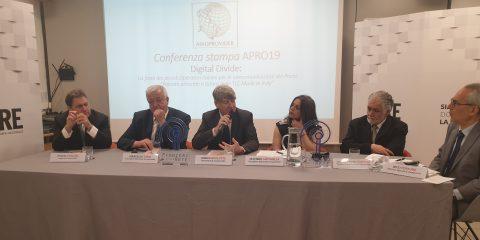 5G e Digital Divide, il 28 giugno a Roma l'evento Apro19 di Assoprovider