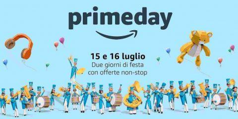 Per il Prime Day 2019 Amazon punta ancora più in alto