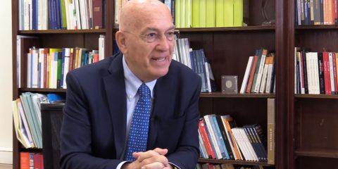 Antonello Soro, 'L'identità digitale dei nostri figli va protetta'