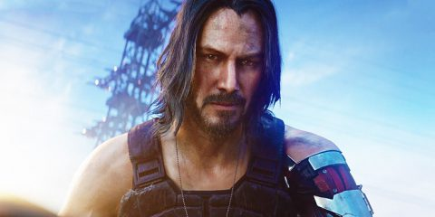 CD Projekt RED sorprende all'E3: è Keanu Reeves ad annunciare la data di uscita di Cyberpunk 2077
