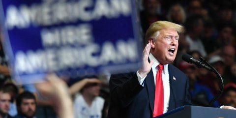 Trump vuole estendere la guerra commerciale anche al Messico