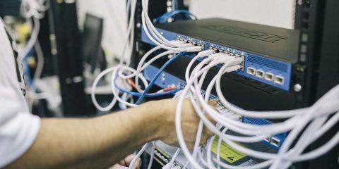 Come cambia la rete fissa in Italia
