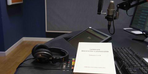 Radio Vaticana, al via dall'8 giugno il notiziario in lingua latina