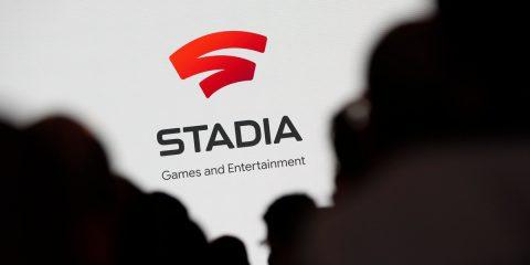 Google annuncia i dettagli di Stadia