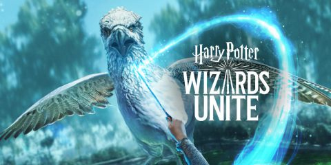 Harry Potter: Wizards Unite uscirà presto dalla beta