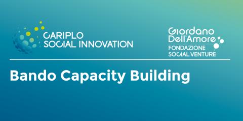 Bando Capacity Bulding di Fondazione Cariplo. 2,5 milioni per il Terzo Settore