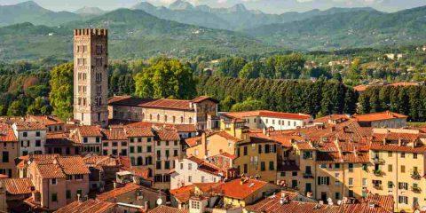 """Lucca 5G ready. Albanese (Italtel): """"Una rete avanzata per servizi media di nuova generazione"""""""