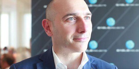 """Videointervista ad Alessandro Morelli (Lega): """"Rete unica sì, ma sia italiana e non verticalmente integrata"""""""