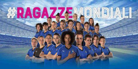 Sky Sport: al via il Mondiale femminile di calcio 2019, tutte le partite delle Azzurre