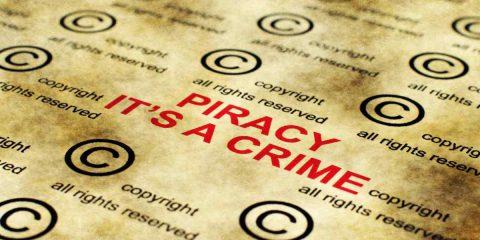 Copyright: l'Università di Aarhus in Danimarca blocca ogni accesso ai siti pirata
