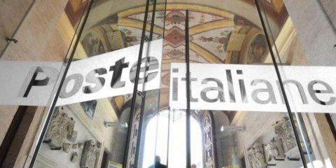 """Poste italiane: """"Le pensioni del prossimo mese accreditate il 26 marzo su Libretto di Risparmio, Conto BancoPosta o Postepay Evolution"""""""