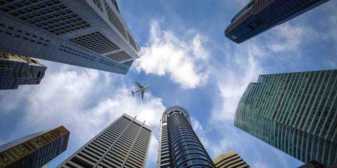 ICT, mercato globale a 5.200 miliardi a fine 2020. Spesa in tecnologie smart city a +19%