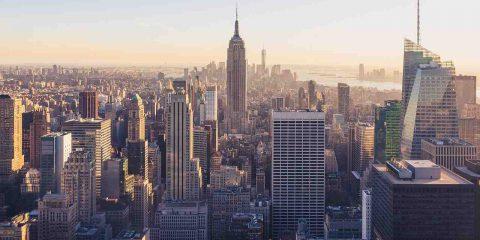 Smart city economy globale a 238 miliardi di dollari nel 2025