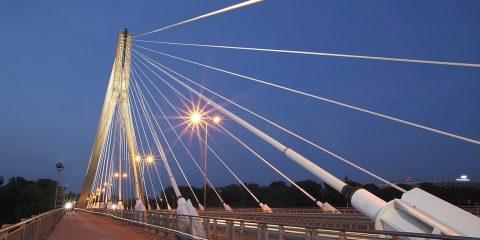 Città connesse, anche l'illuminazione è wireless: un mercato mondiale da 675 milioni di dollari