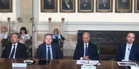 """A Bologna il supercalcolatore 'Leonardo'. Viola (UE): """"Sarà tra i top 5 al mondo"""""""