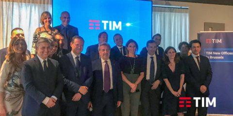 TIM riscopre l'Europa, ma l'analisi di mercato di AGCOM rischia di evaporare