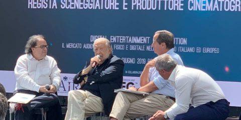 """""""Digital Entertainment (R)Evolution"""", UNIVIDEO: l'Home Entertainment in Italia a 289 milioni di euro nel 2018"""