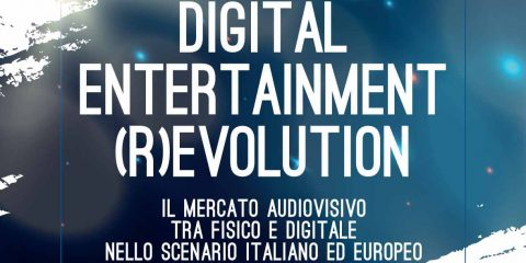 "UNIVIDEO: il 24 giugno a Roma ""Digital Entertainment (R)evolution"", ecco il programma dell'evento"