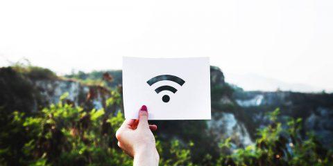 """""""Adotta un punto WiFi"""": prosegue la campagna Lepida in Emilia Romagna, ecco mappa e costi"""