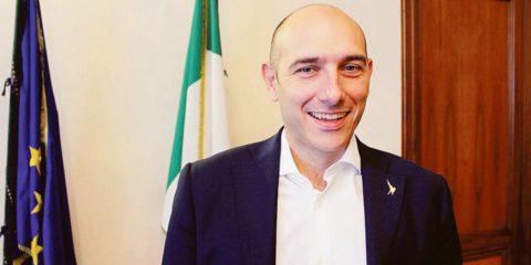 Alessandro Morelli (pres. Comm Tlc): 'A lavoro per un cloud nazionale dei dati della PA'