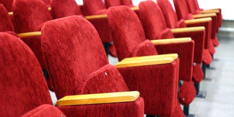 Fase 2, quando e come riapriranno cinema e teatri