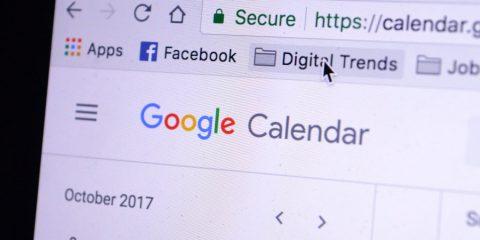 Pericolo Phishing su Google Calendar. Come non farsi truffare